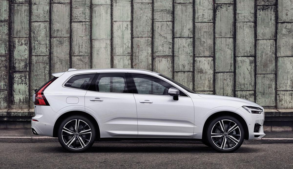 Volvo: dalla cintura di sicurezza in poi, la ricerca dell'avanguardia