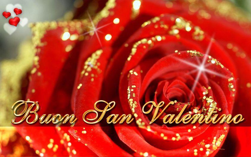 Fiore di San Valentino