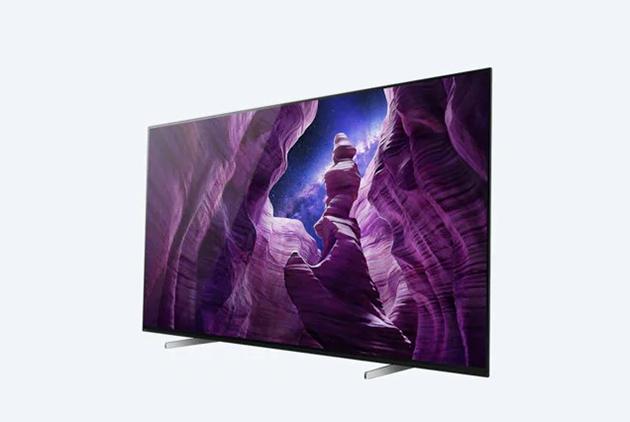 Nuovi TV OLED 4K Sony