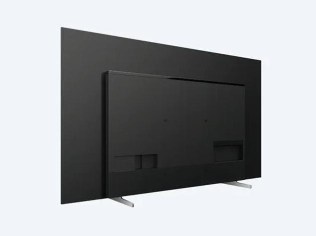Nuovi TV OLED 4k Sony retro
