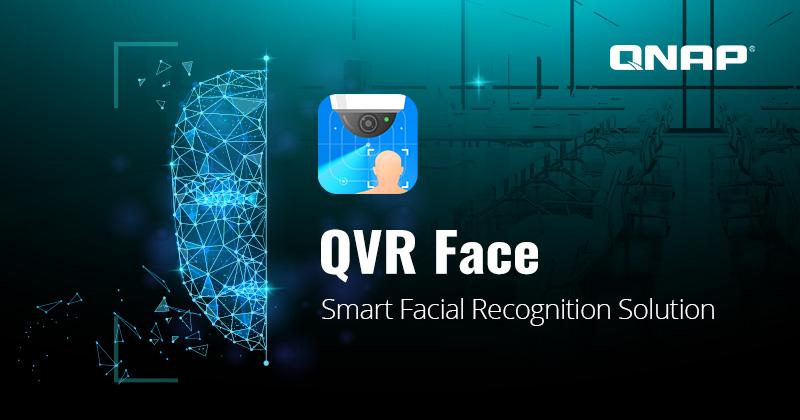 QVR Face, la soluzione smart di QNAP per il riconoscimento dei volti