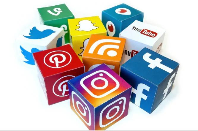Utilizzo dei social media 2019