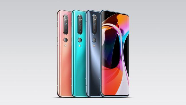 Xiaomi Mi 10 specifiche e prezzo