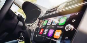 iPhone come chiave dell'auto