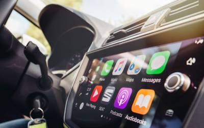 L'iPhone diventa una chiave con la funzione CarKey
