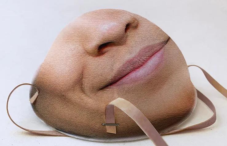 Mascherine anti coronavirus, c'è quella per il riconoscimento facciale