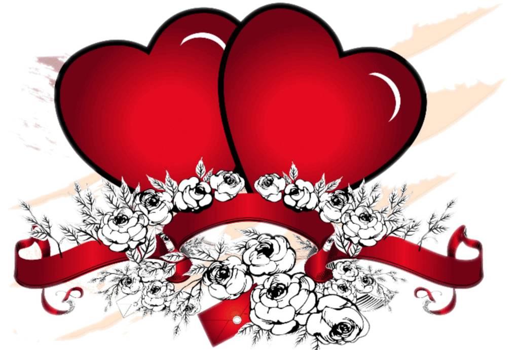 san valentino immagine cuori
