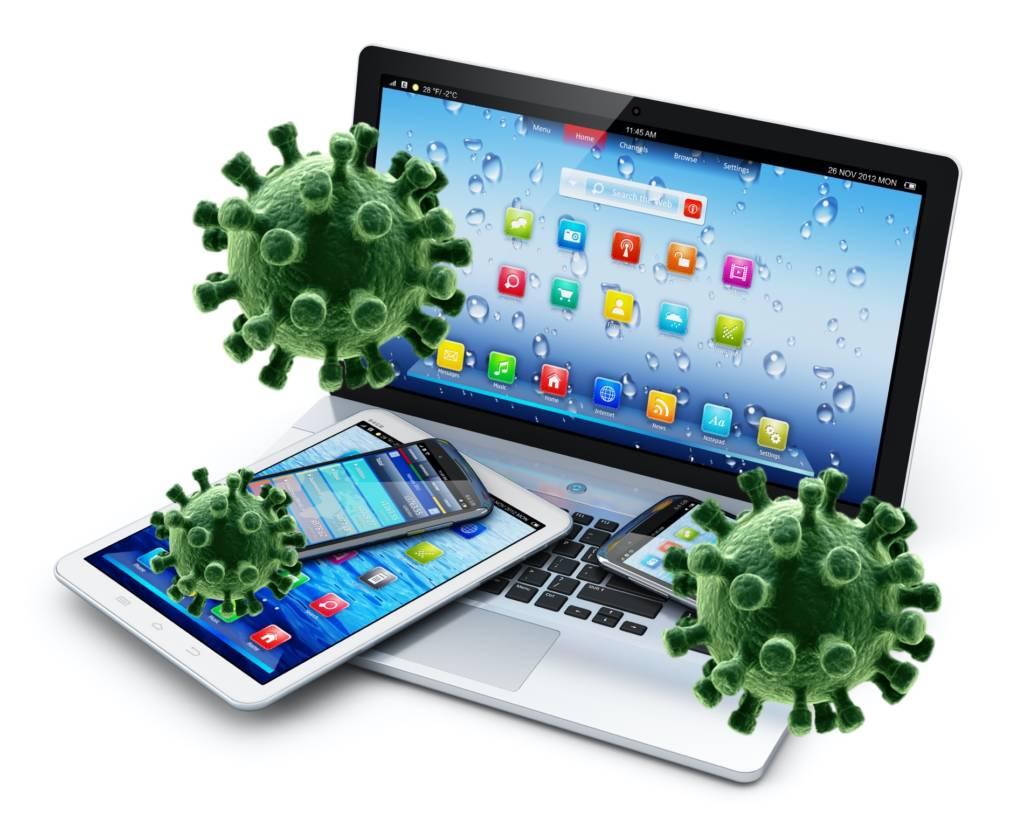 Mercato tech in calo per colpa del CoronaVirus