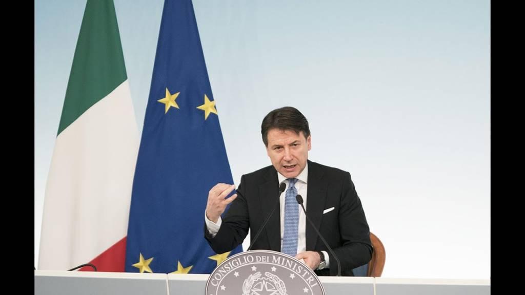 Decreto Cura Italia marzo