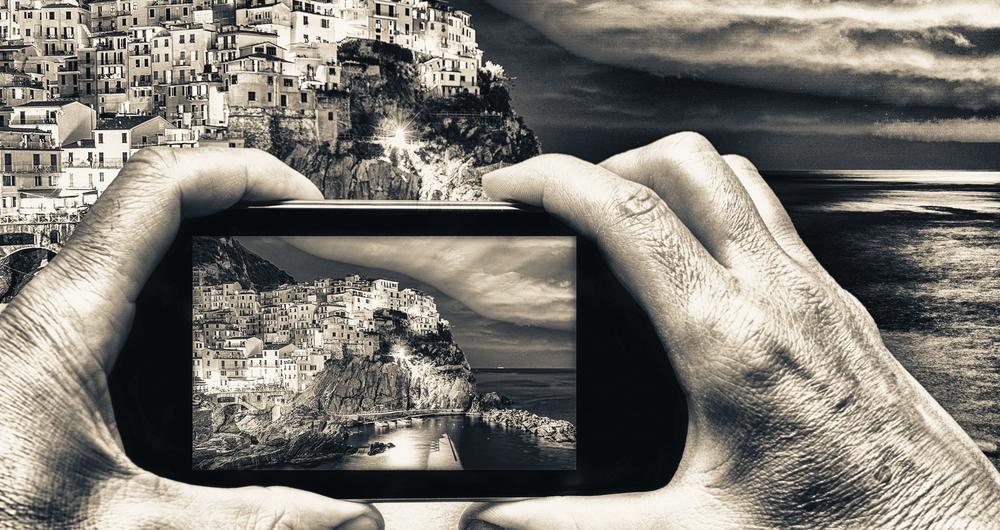 Turismo viaggi Italia