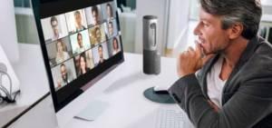 app più scaricate ad aprile 2020 Zoom Cloud Meetings