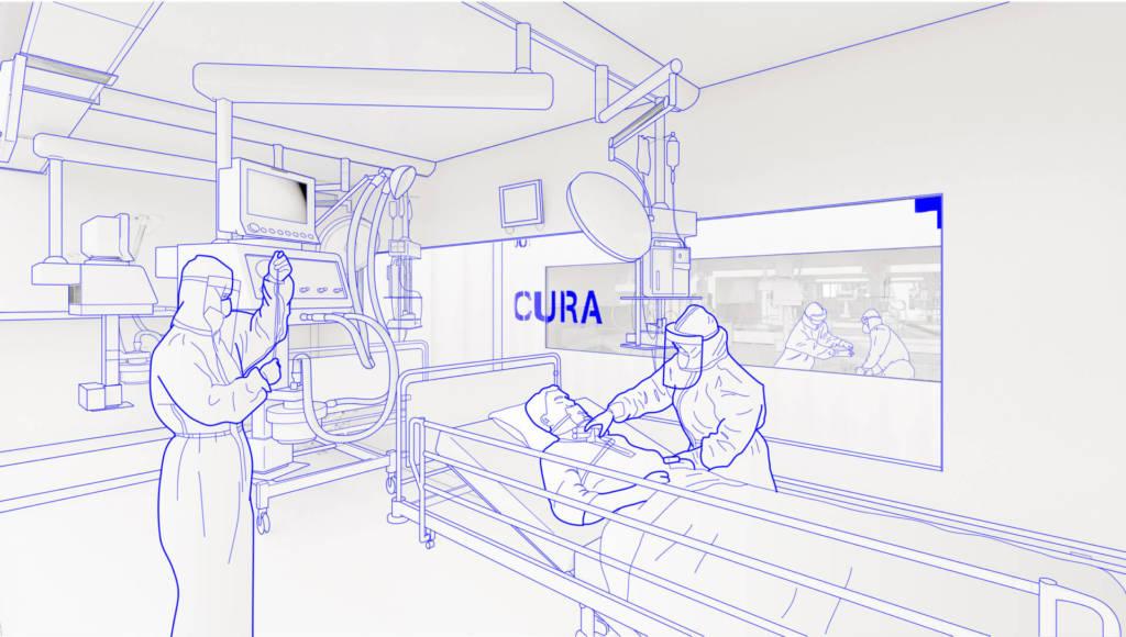 Coronavirus: arriva la terapia intensiva modulare, il progetto di Carlo Ratti