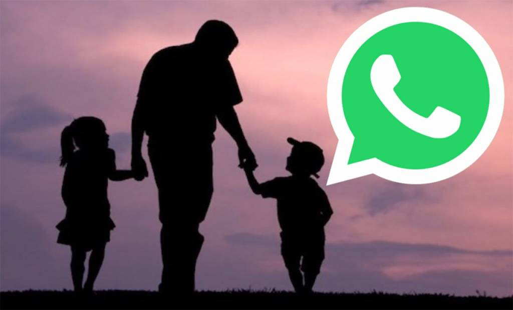 Festa del Papà 2020: le migliori GIF per WhatsApp