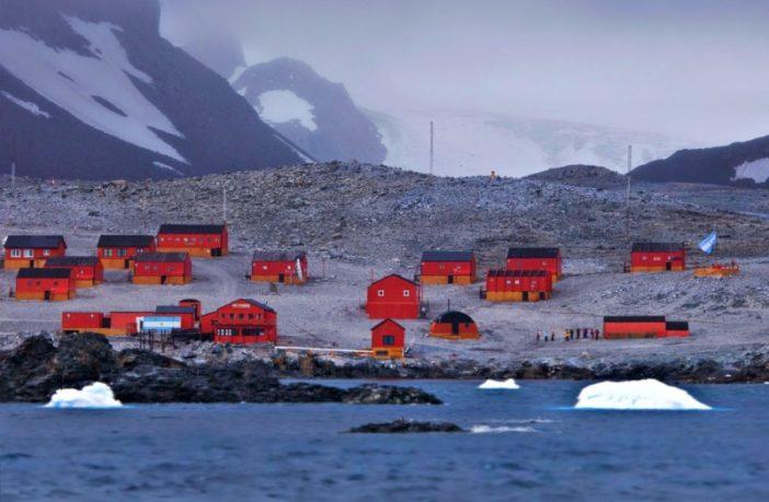 Coronavirus: l'Antartide è il luogo più sicuro della Terra