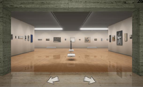 Musei online virtuali