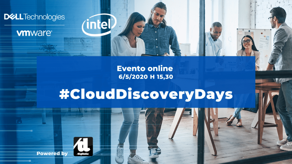 Cloud Discovery DAYS