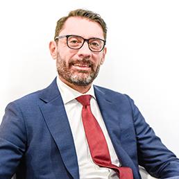 Stefano Iacobucci, Responsabile servizi ICT di Città metropolitana di Roma Capitale