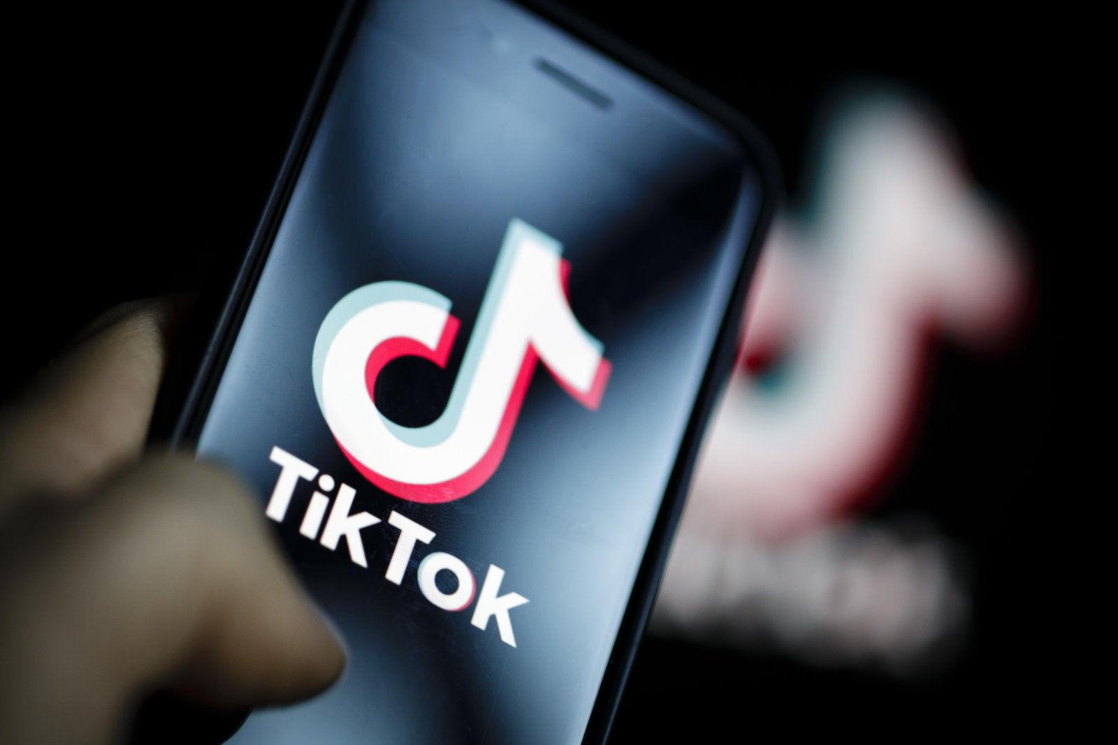 TikTok record con quarantena coronavirus
