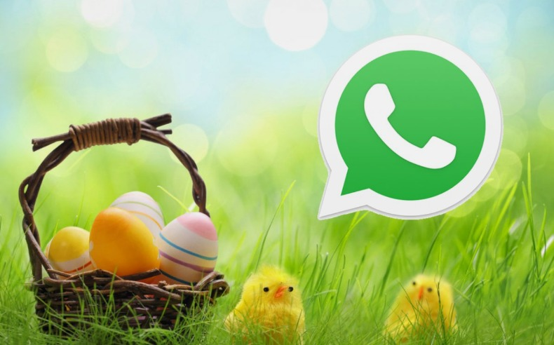 Buona Pasqua 2020: immagini di auguri per WhatsApp
