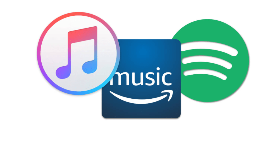 musica in streaming classifica 2019