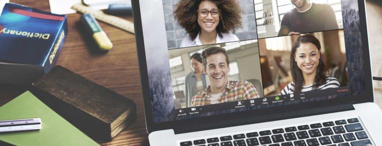 """Privacy su Zoom: dagli USA """"usate app di videoconferenza alternative"""""""