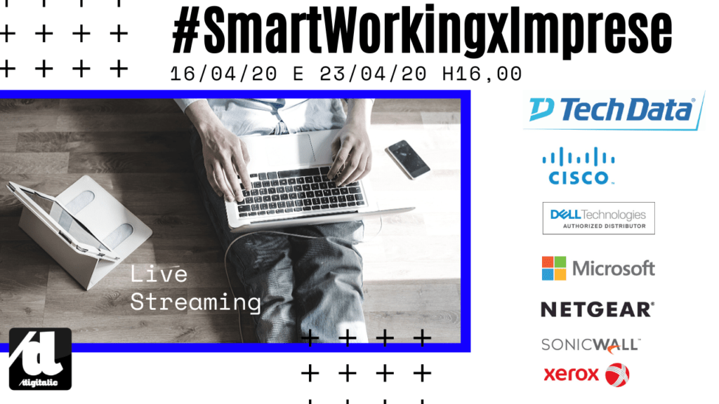 smart working per imprese
