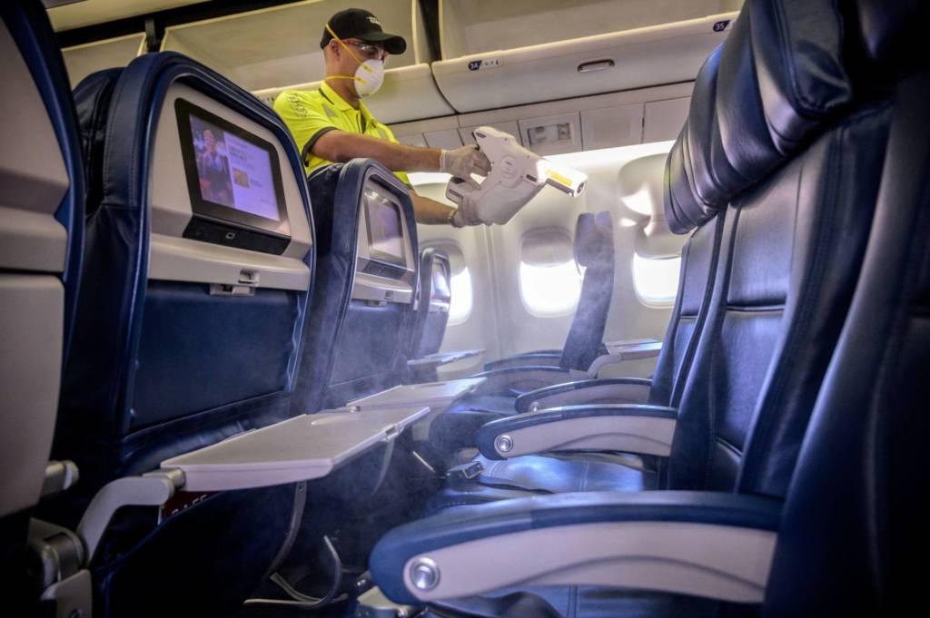 Trasporto aereo del futuro