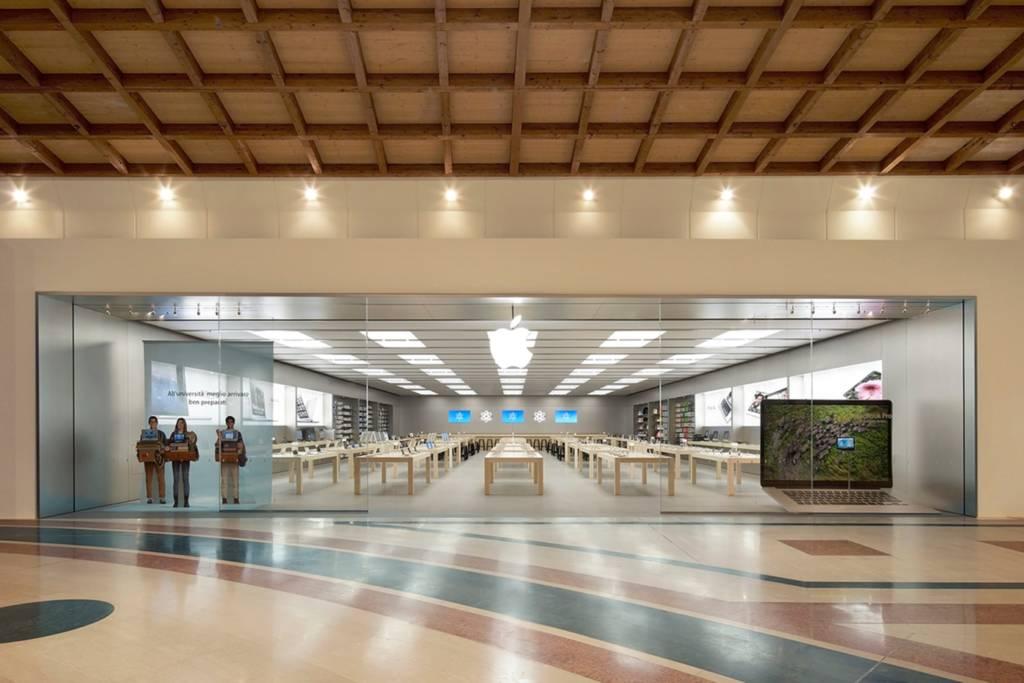 Apple Store in Italia