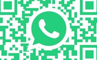 Aggiungere contatti su WhatsApp: una nuova funzione sfrutterà il QR Code