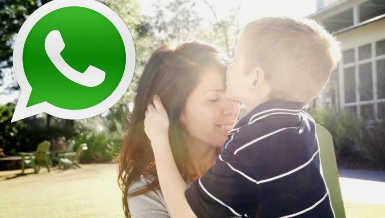 Festa della Mamma 2020, le immagini GIF per WhatsApp