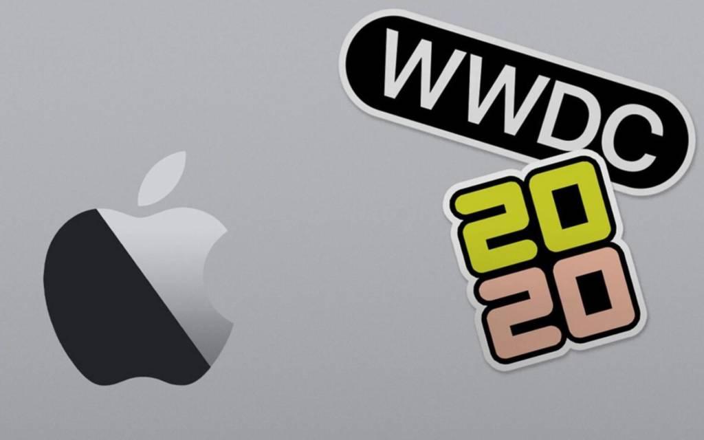 wwdc Apple 2020