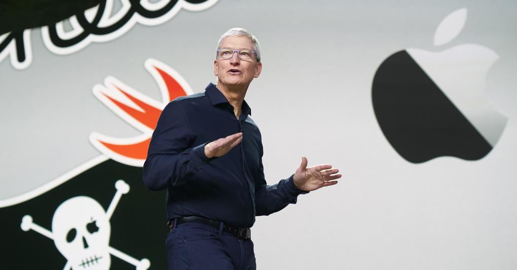 Apple Silicon SoC processore per Mac