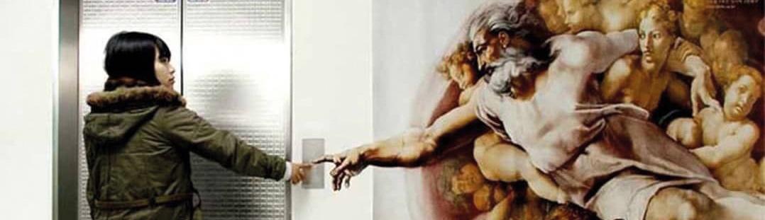 Jacopo Veneziani: l'arte sui social, l'intervista
