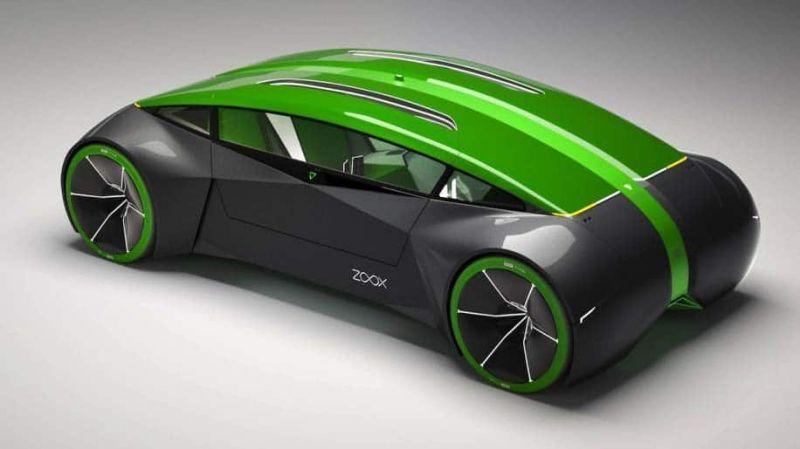 Auto a guida autonoma: Amazon compra Zoox per 1,2 miliardi di dollari