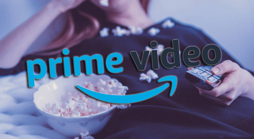 canale tv amazon su prime video