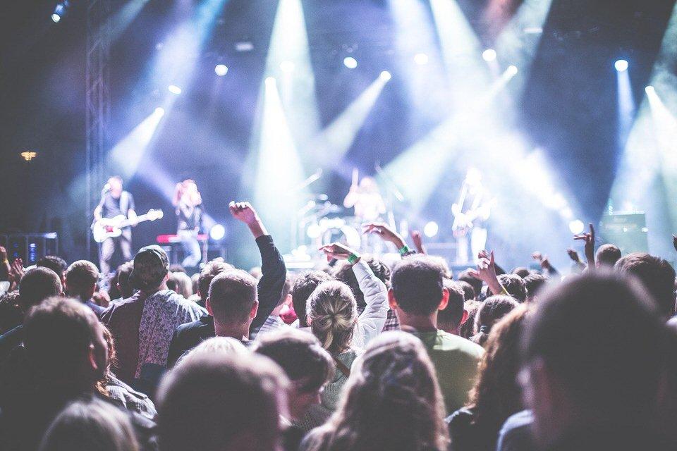 Concerti live streaming: come e dove vederli