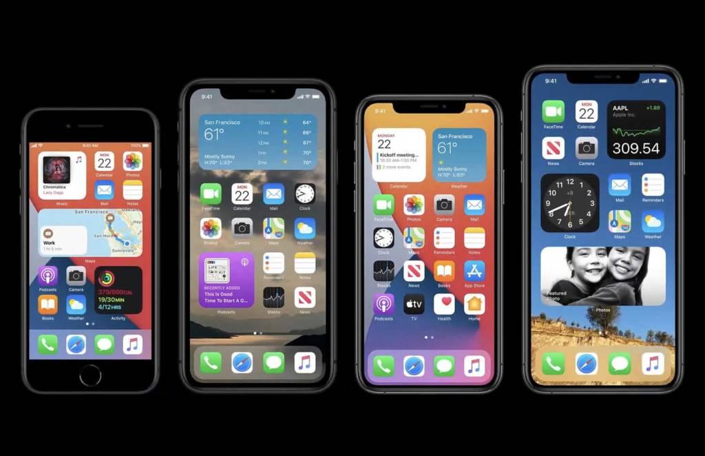 iOS 14 Appe - cover