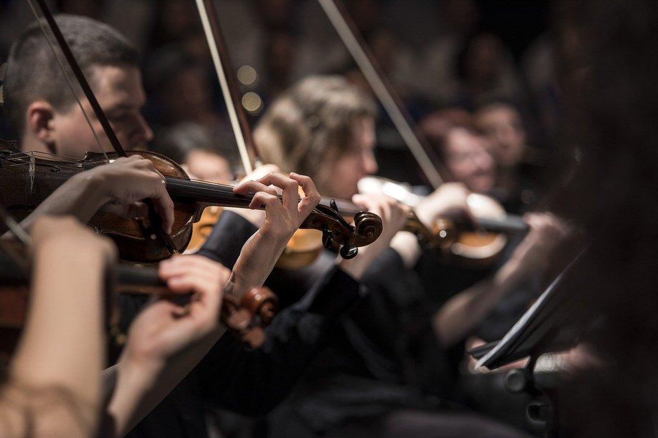 musica classica concerti live streaming