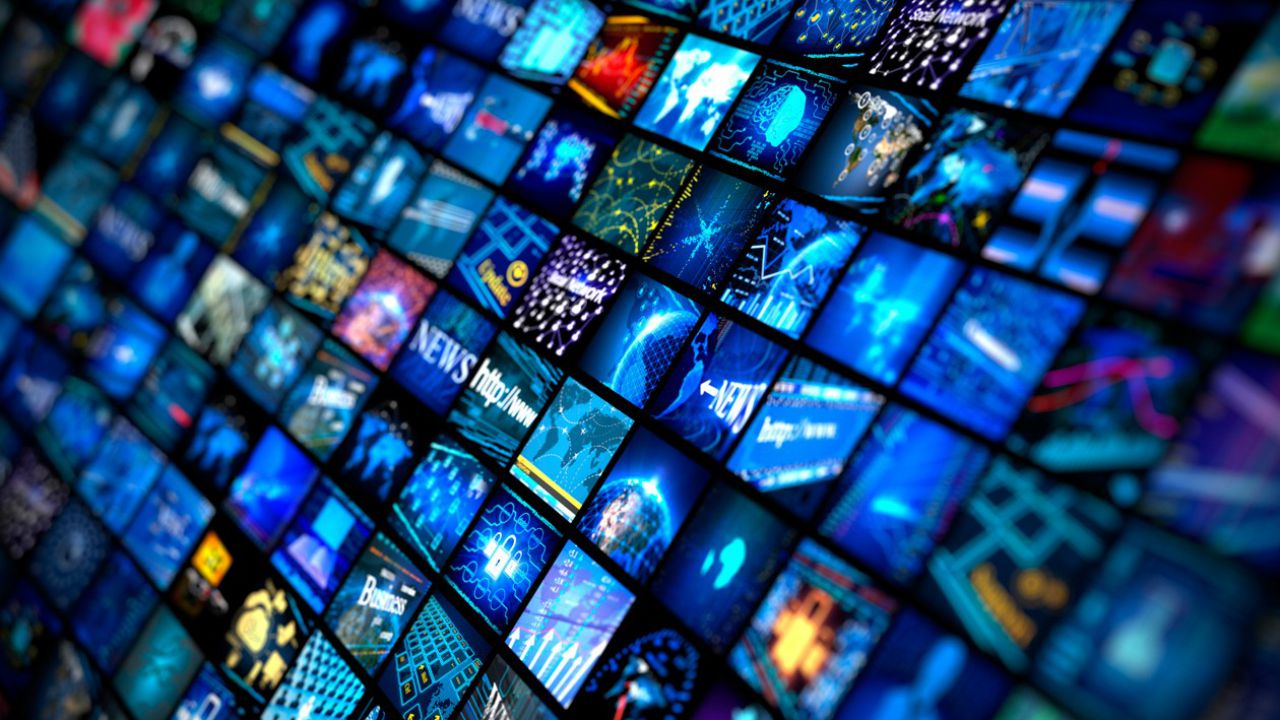 rete tv illegale