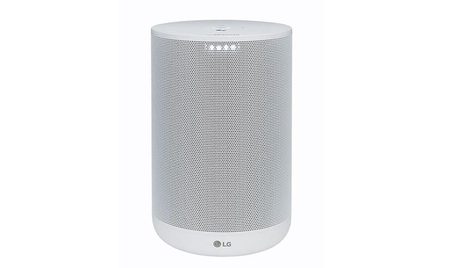 speaker LG BOOM