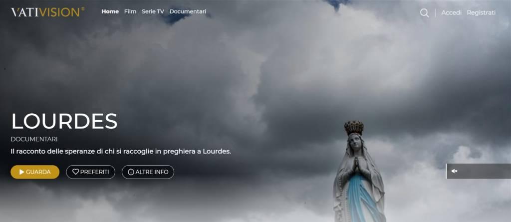 VitaVision la tv streaming dei cattolici