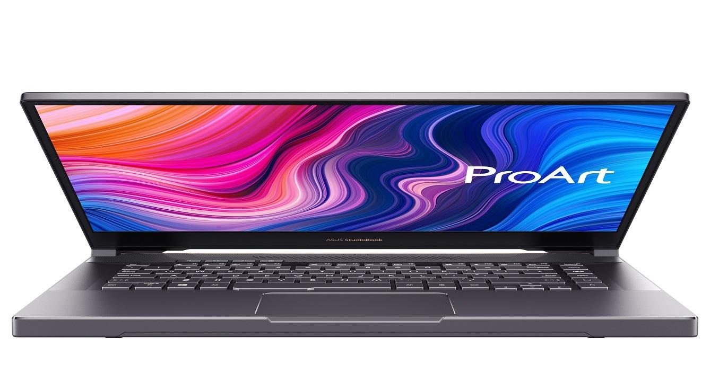 Asus ProArt StudioBook 15 H500