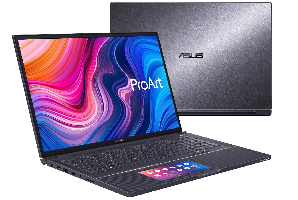 Asus ProArt StudioBook Pro X W730_1