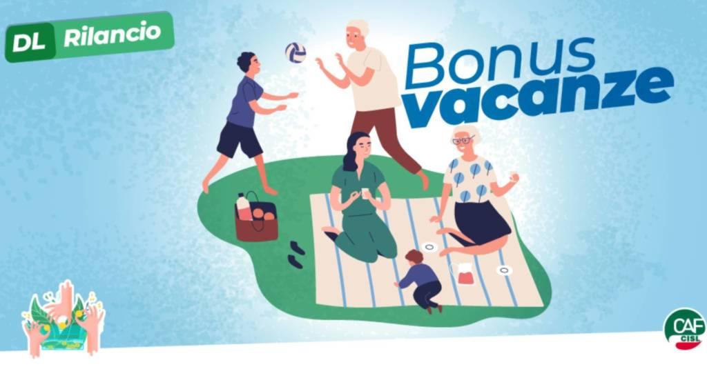 ISEE Bonus Vacanze 2020