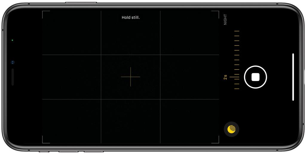 night mode aggiornato iOS 14