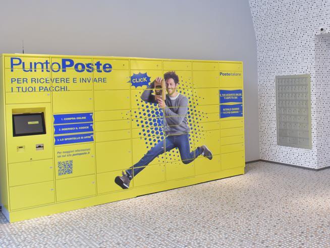 acquisti su Zalando Poste Italiane