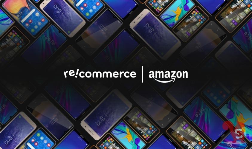 amazon-recommerce