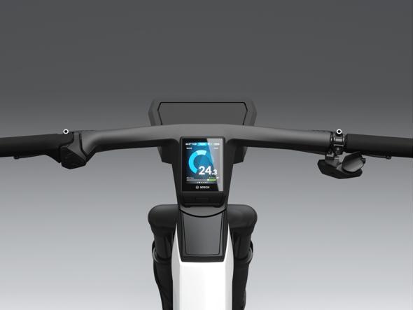 computer di bordo e-bike design vision