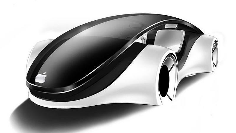 guida autonoma apple car