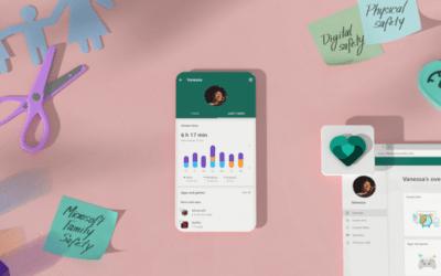 Microsoft Family Safety: debutta l'app delle sane abitudini in famiglia